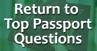 Return to Top Passport Questions